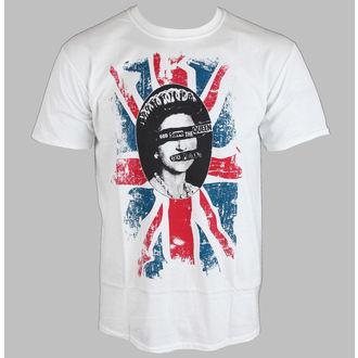 tricou stil metal bărbați femei unisex Sex Pistols - Rotten - ROCK OFF, ROCK OFF, Sex Pistols