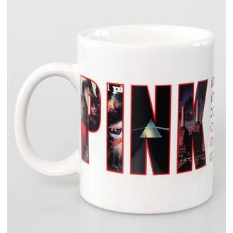 ceașcă Roz Floyd - ROCK OFF, ROCK OFF, Pink Floyd