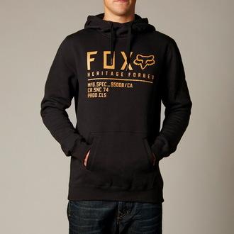 hanorac cu glugă bărbați - Allegiant - FOX, FOX