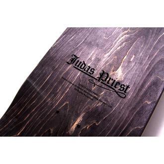 skateboard Iuda Preot - Logo - HLC, HLC, Judas Priest