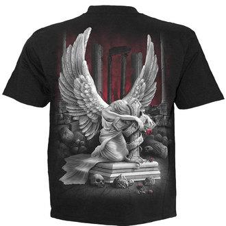 tricou bărbați femei unisex - TEARS OF AN ANGEL - SPIRAL - D053M101