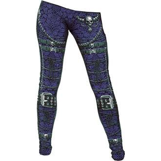 pantaloni femei (colanți) SPIRALĂ - waisted Corset, SPIRAL