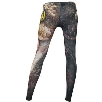 pantaloni femei (colanți) SPIRALĂ - ŞARPE EYE STUD, SPIRAL