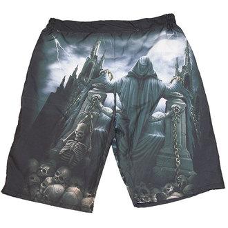 bărbați costume de baie (pantaloni scurti) SPIRALĂ -  DOMNUL  SECERĂTOR, SPIRAL