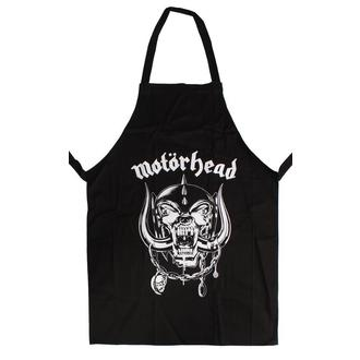 bucătărie şorţ Motorhead, NNM, Motörhead