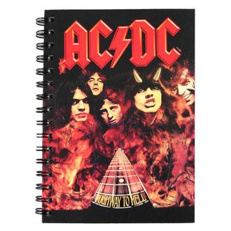 caiet AC / DC, NNM, AC-DC