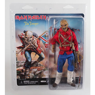 Figurină Iron Maiden - Trooper Eddie, Iron Maiden