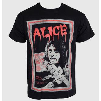 tricou stil metal bărbați femei unisex Alice Cooper - Vintage Poster - ROCK OFF - ACTEE11MB