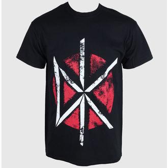 tricou stil metal bărbați Dead Kennedys - Vintege Logo - RAZAMATAZ - ST1681