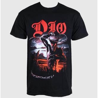tricou stil metal bărbați Dio - Ronnie James Dio R.I.P. - RAZAMATAZ, RAZAMATAZ, Dio