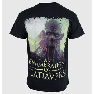 tricou stil metal Aborted - - RAZAMATAZ, RAZAMATAZ, Aborted