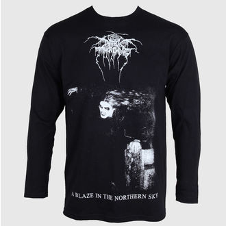 tricou stil metal bărbați Darkthrone - A Blaze In The Northern Sky - RAZAMATAZ, RAZAMATAZ, Darkthrone