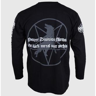 tricou stil metal Marduk - Panzer Division - RAZAMATAZ, RAZAMATAZ, Marduk