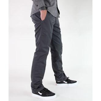 pantaloni bărbați METAL Mulisha - BAR SITĂ, METAL MULISHA