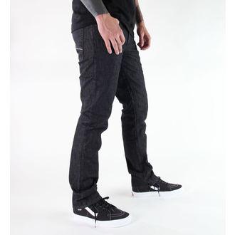 pantaloni bărbați METAL Mulisha - LINGOU - BLK