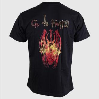 tricou stil metal bărbați Vader - Go The Hell - CARTON, CARTON, Vader