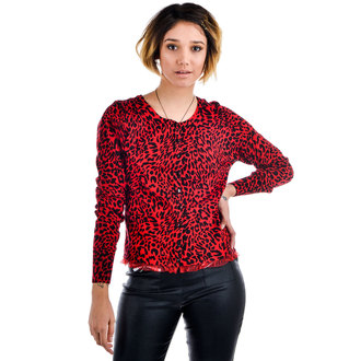 pulover femei TOO FAST - CRANIU, TOO FAST