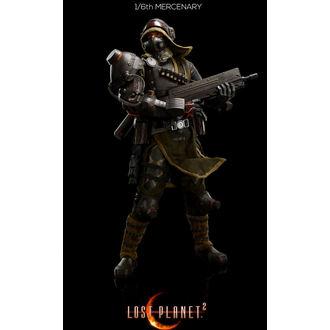 Pierdut Planetă 2 Acțiune Figura 1/6 Mercenar 30 cm