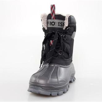 cizme de iarnă femei - Huma - PROTEST, PROTEST