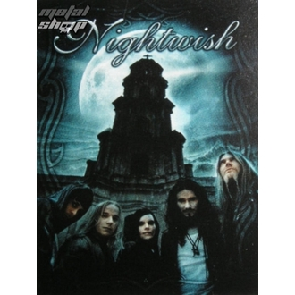 Steag Nightwish HFL 0925, HEART ROCK, Nightwish