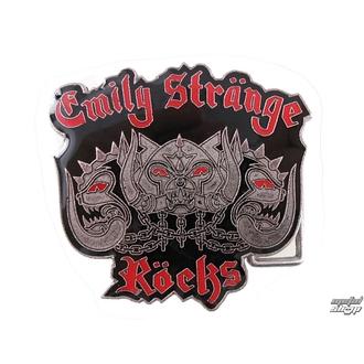 cataramă pentru piele curea EMILY  THE  CIUDAT, EMILY THE STRANGE