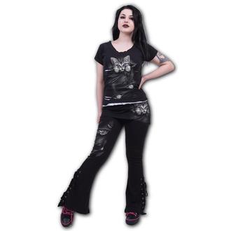 Pantaloni damă (colanți cu fustă) SPIRAL - BRIGHT EYES - F011G459