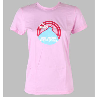 tricou stil metal femei Arctic Monkeys - Pink Blog - Just Say Rock, Just Say Rock