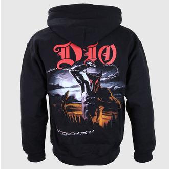 hanorac cu glugă bărbați Dio - - Just Say Rock, Just Say Rock, Dio