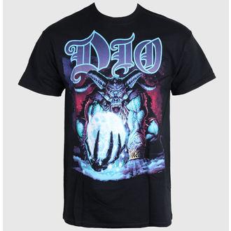 tricou stil metal Dio - - Just Say Rock, Just Say Rock, Dio