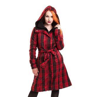 haină femei primăvară / toamnă POIZEN INDUSTRIES - Mistic, POIZEN INDUSTRIES