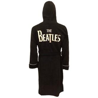 halat de baie The Beatles - Logo cădere brusca T, Beatles