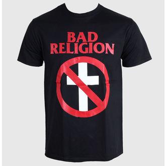 tricou stil metal bărbați Bad Religion - Cross Buster - PLASTIC HEAD, PLASTIC HEAD, Bad Religion