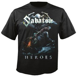 tricou stil metal bărbați Sabaton - Soldier - NUCLEAR BLAST, NUCLEAR BLAST, Sabaton