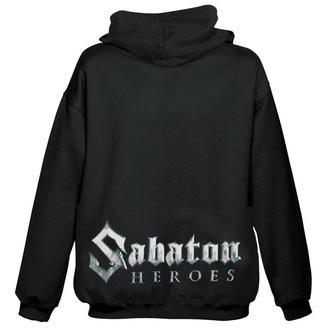 hanorac cu glugă bărbați Sabaton - Soldier - NUCLEAR BLAST, NUCLEAR BLAST, Sabaton