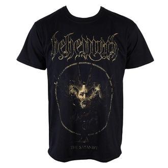 tricou stil metal bărbați Behemoth - Satanist Album - PLASTIC HEAD - PH8355