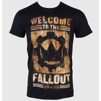 tricou stil metal bărbați Crown The Empire - Fallout - PLASTIC HEAD, PLASTIC HEAD, Crown The Empire