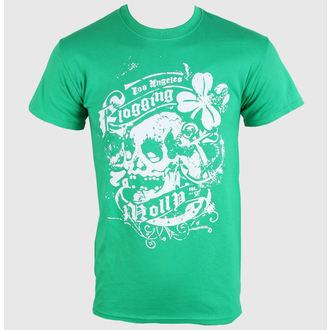 tricou stil metal bărbați Flogging Molly - Vintage Irish - PLASTIC HEAD, PLASTIC HEAD, Flogging Molly