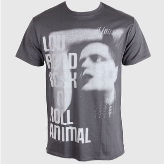 tricou stil metal bărbați Lou Reed - Rock 'N' Roll Animal - PLASTIC HEAD, PLASTIC HEAD, Lou Reed