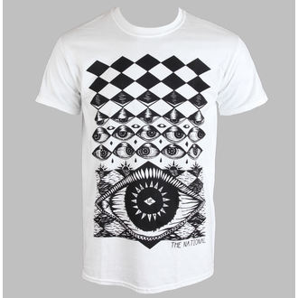 tricou stil metal bărbați National - Eyeball - PLASTIC HEAD, PLASTIC HEAD, National