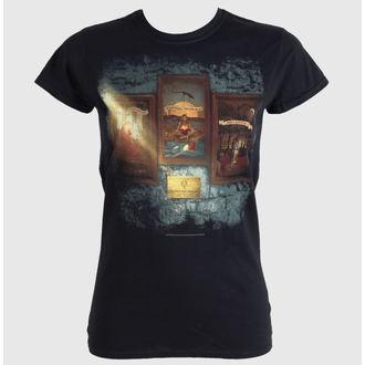 tricou stil metal femei Opeth - Communion Album - PLASTIC HEAD, PLASTIC HEAD, Opeth