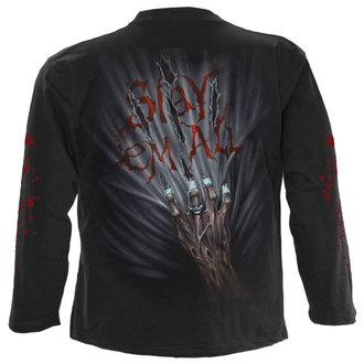 tricou bărbați - ZOMBIE KILLER - SPIRAL