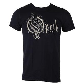 tricou stil metal bărbați Opeth - Wall - PLASTIC HEAD, PLASTIC HEAD, Opeth