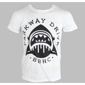 tricou stil metal bărbați Parkway Drive - Shark - PLASTIC HEAD, PLASTIC HEAD, Parkway Drive