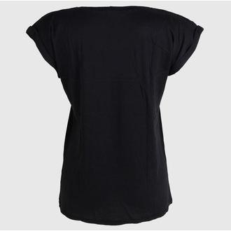 tricou stil metal femei Pierce the Veil - Coffin - PLASTIC HEAD, PLASTIC HEAD, Pierce the Veil