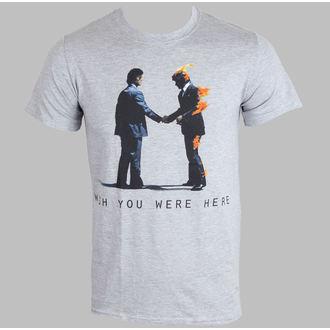 tricou stil metal bărbați Pink Floyd - Wish You Were Here - PLASTIC HEAD - PH8213