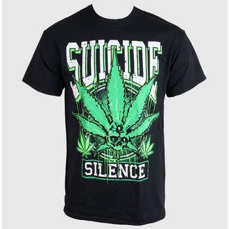 tricou stil metal bărbați Suicide Silence - Leaves Of Three - PLASTIC HEAD, PLASTIC HEAD, Suicide Silence