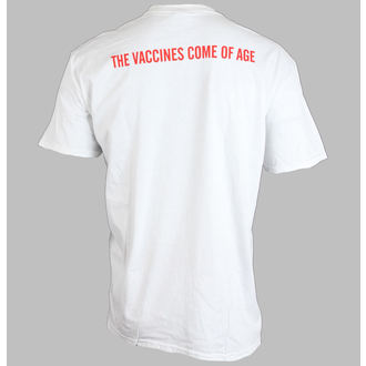 tricou stil metal bărbați Vaccines - Come Of Age - PLASTIC HEAD, PLASTIC HEAD, Vaccines