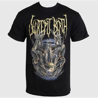tricou stil metal bărbați Decrepit Birth - Infest - RELAPSE, RELAPSE, Decrepit Birth