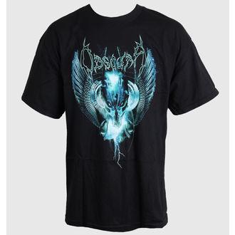 tricou stil metal bărbați Obscura - Aevum - RELAPSE, RELAPSE, Obscura
