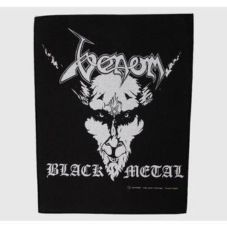 Petic mare Venom - Black Metal - RAZAMATAZ, RAZAMATAZ, Venom